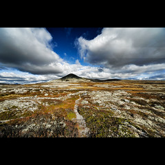 Rondane National Park (geirkristiansen.net.) Tags: mountain norway scenery angle wide hedmark rondanenationalpark sigma1224mmf4556