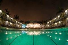 Lafayette Hotel (CapturedSouls) Tags: johnnyweismuller