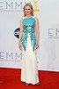 Nicole Kidman 64th Annual Primetime Emmy Awards, held at Nokia Theatre L.A. Live - Arrivals Los Angeles, California