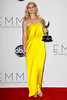 Claire Danes 64th Annual Primetime Emmy Awards, held at Nokia Theatre L.A. Live - Press Room Los Angeles, California