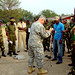 Burundi ADAPT Training