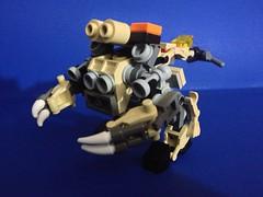 "CFM-26  ""Goyit"" (Falas RDM) Tags: lego frame mecha mech mfz mf0 mobileframezero mobileframezerorapidattack"