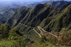 Serra do Rio do Rastro, a estrada mais incrível do mundo. SC-438 (fabsciack) Tags: brazil brasil estrada santacatarina serra mirante montanhas mountainrange serradoriodorastro bomjardimdaserra lauromuller
