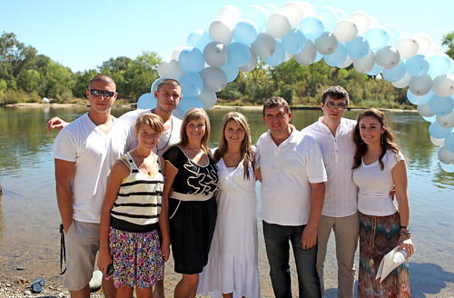 Diana Matushevskaya's Family