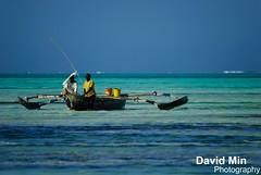 Jambiani, Zanzibar - Fishermen (GlobeTrotter 2000) Tags:
