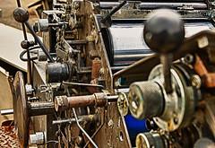 roller (rcapilli1) Tags: art nikon scrap hdr d600 nikon2470mm
