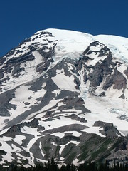 IMG_4780 (mLichy911) Tags: snow glacier mtrainier canons2is