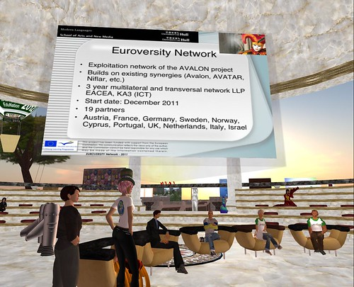 Euroversity by CyberPlacebo, on Flickr