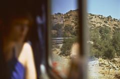 Coast Starlight (Shan Sky) Tags: california train 35mm amtrak velvia50 coaststarlight
