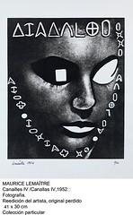 Artaud - Reina Sofía