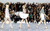 Models Paris Fashion Week Spring/Summer 2013 - Chanel -