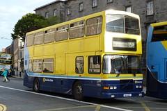 RV 620 Pearse Street 27/09/12 (Csalem's Lot) Tags: dublin bus volvo rv 15b olympian pearsestreet rv620