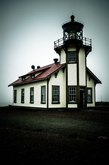 Point Cabrillo Lighthouse (AliTalley) Tags: ocean lighthouse coast pointcabrillo tpslandscape tpslighthouse