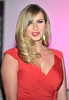 Brooke Kinsella The Inspiration Awards For Women 2012 held at Cadogan Hall - London, England