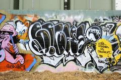 SICHE (STILSAYN) Tags: california graffiti oakland bay berkeley area 2012 siche