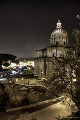 """Notte dei Musei, Campodiglio & Foro Romano • <a style=""""font-size:0.8em;"""" href=""""http://www.flickr.com/photos/89679026@N00/8062751547/"""" target=""""_blank"""">View on Flickr</a>"""
