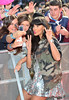 Jameela Jamil BBC Radio 1's Teen Awards 2012