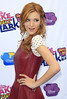 Bella Thorne Make Your Mark: Shake It Up Dance Off 2012 at the LA Center Studios - Arrivals Los Angeles, California
