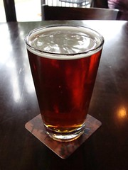 Storm Watcher Winter Lager (knightbefore_99) Tags: beer cerveza pivo staugustine craft victoria real ale camra vancouverislandbrewery art commercialdrive pub bar local cool storm watcher winter lager
