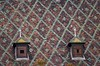 Roof tiles and cupolas in Colmar (atorphoto) Tags: colmar cupolas rooftiles diamondpattern atorphoto