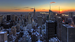 Manhattan Winter Sunset (1982Chris911 (Thank you 1.250.000 Times)) Tags: newyorkcity sunset usa newyork brooklyn skyscraper evening us skyscrapers unitedstates manhattan united unitedstatesofamerica rockefellercenter queens brooklynbridge manhattanbridge newyorkskyline manhattanskyline empirestatebuilding empirestate therock rockefeller worldfinancialcenter lowermanhattan newyorksunset manhattannewyork newyorkphotography newyorkcityphotography canoneos5dmarkii eos5dmarkii newyorkcityamerica empirestateofmind skylineofnewyork 1982chris911 christiankrieglsteiner christiankrieglsteinerphotography