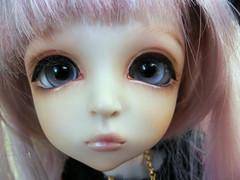 Mitsuki~ (ChinchouBJD ) Tags: bjd mikhaila leekeworld dollleeke