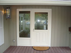 Innotech Entry Door