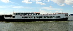 NYC Circle Line Sightseeing Cruise (prayitno) Tags: new york city nyc cruise ny newyork circle manhattan sightseeing line circleline pier83 konomark 42ndstr12thave