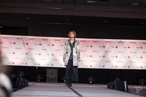 Anime Expo 2016 - Fashion Show