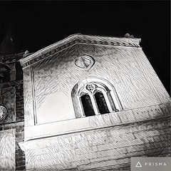 An Evening in Nicolosi #sicily #italy #travel #architecture #night #church #building #structure #lighting #light #art #blackandwhite (dewelch) Tags: ifttt instagram an evening nicolosi sicily italy travel architecture night church building structure lighting light art blackandwhite