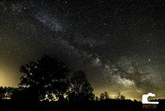 Milky way (lbt photo) Tags: nature astronomie voie lacte paysage etoile photo astrophoto