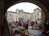 Villefranche de Rouergue  -  Marché du Jeudi sur la place  Notre-Dame (Gilles Daligand) Tags: aveyron jeudi marché placenotredame rouergue villefranchederouergue