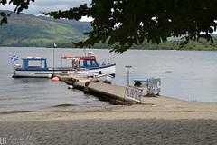 LochLomond020 (louisehay) Tags: loch lochlomond scotland luss pier