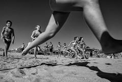 Tirrenia (Aldo Cicirello) Tags: arenilevf paesaggiomarino persone spiaggia tirrenia toscana