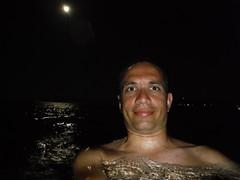 DSCF0356 (iboman) Tags: datça mehtap full moon