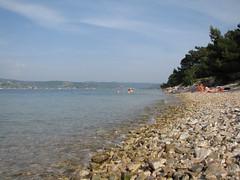 Kanegra Beach - Croatia (Been Around) Tags: img5328 croatia kroatien europe eu europa expressyourselfaward europeanunion concordians worldtrekker travellers thisphotorocks travel hrvatska twop 2009 urlaub kanegra beach kanegrabeach