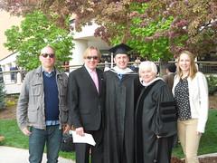 DSCN0136 (augiebenjamin) Tags: byu brighamyounguniversity spring graduation