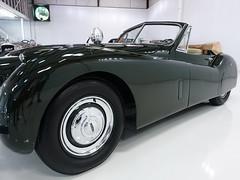 406529-022 (vitalimazur) Tags: 1953 jaguar xk 120