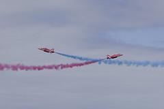 Red_Arrows (24) (jc_98) Tags: canon 600d canon600d outdoor kent cloud sky redarrowsdisplayteam redarrows royalairforceaerobaticteam