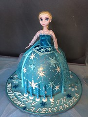 Cake Elsa Frozen Party Julianne Bremner Fizzy Face Kid's Entertainment Traralgon Gippsland Latrobe Valley (FizzyFaceKidsEntertainment) Tags: frozen elsa party julianne bremner fizzy face kids entertainment traralgon gippsland latrobe valley cake