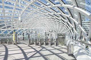 Metro The Hague