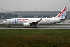 Air Europa EC-IDT, OSL ENGM Gardermoen (Inger Bjrndal Foss) Tags: ecidt aireuropa boeing 737 osl engm norway gardermoen