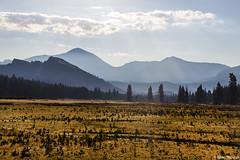 Tuolumne Meadows (isaac.borrego) Tags: uploadedviaflickrqcom mountains meadows peaks clouds morning tuolumnemeadows sierranevada yosemite nationalpark california canonrebelt4i
