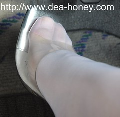 Dea-Honey-sexy-high-heel-Feet-With-Nylon-745-dea-honey-sexy-high-heel (deahoney) Tags: sexy high heel feet fetish stocking toes