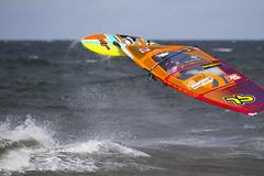 Jules DENEL (Cold Hawaii World Cup) Tags: 2016 denmark klitmller netipcoldhawaiipwaworldcup2016 northsea pwa thistedforsikring thistedmunicipality windsurfing worldcup