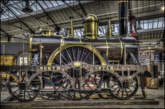 Swindon Steam Museum 21 (Darwinsgift) Tags: swindon steam museum great western railway hdr photomatix pro 5 nikon d810
