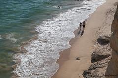 Summertime... (Joao de Barros) Tags: portugal algarve beach people summertime