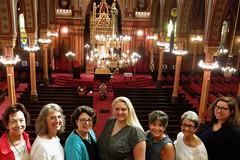 Jewish Cultural Institutions of Ohio
