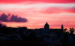 Sunset / Stromboli (Me) - Italy (Angelo Pistocchi) Tags: tramonto sunset marmediterraneo martirreno lipari messina isoleeolie stromboli eolie vulcano isole sicilia mediterraneo sud madeinsud