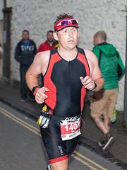 Tenby Ironman-20160918-8769.jpg (llaisymor) Tags: sion wales race runner athletes running run tenby pembrokeshire triathletes ironman ironmanwales 2016 triathlon competition sport triathlete